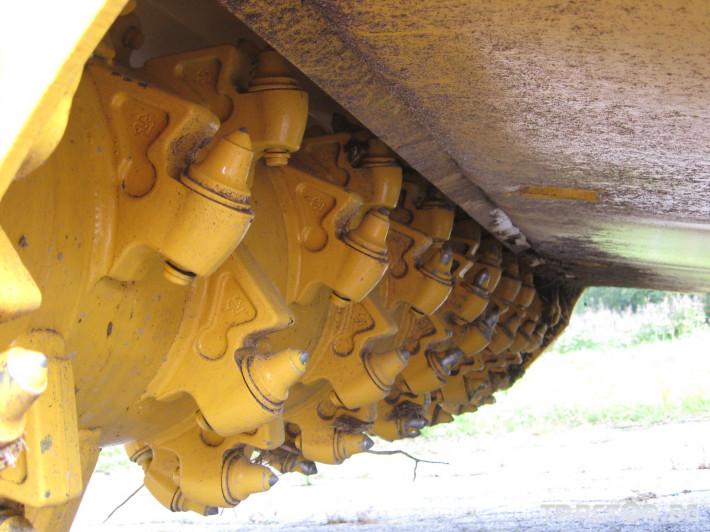 Мулчери MeriCrusher MJ Финландски горски мулчер 31 - Трактор БГ