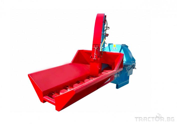 Машини за дърводобив НАЛИЧНА дробилка LAIMET HS21A 11