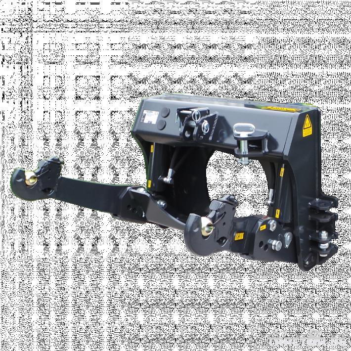 Части за трактори LESNIK Предни навесни системи за всички модели трактори и камиони 7