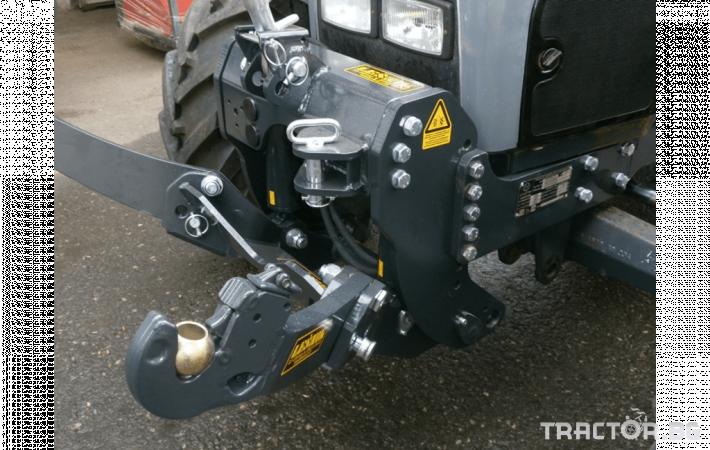 Части за трактори LESNIK Предни навесни системи за всички модели трактори и камиони 17