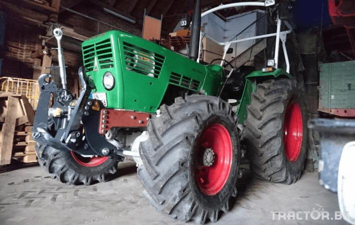 Части за трактори LESNIK Предни навесни системи за всички модели трактори и камиони 24