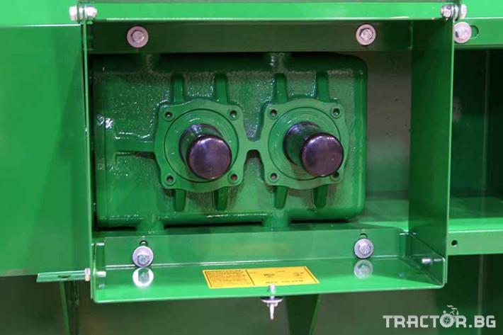 Техника за почистване Роторен снегорин за трактор 16 - Трактор БГ