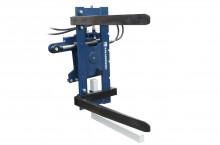 Ротатор за палетна вилица - бокс ротатор