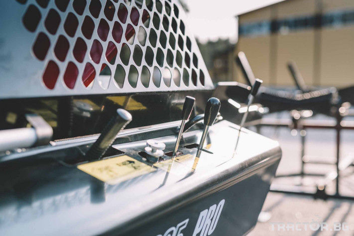 Машини за дърводобив JAPA 365 BASIC нов модел! машина за рязане и цепене 8 - Трактор БГ