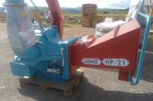 НАЛИЧНА дробилка LAIMET HS21A