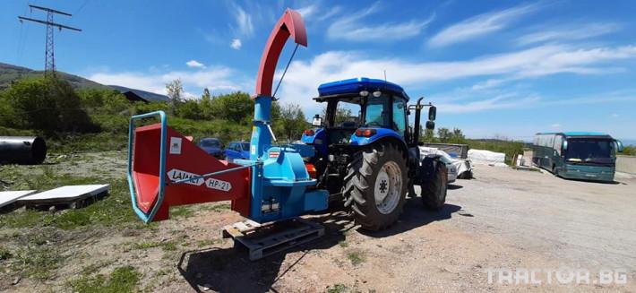 Машини за дърводобив НАЛИЧНА дробилка LAIMET HS21A 0 - Трактор БГ